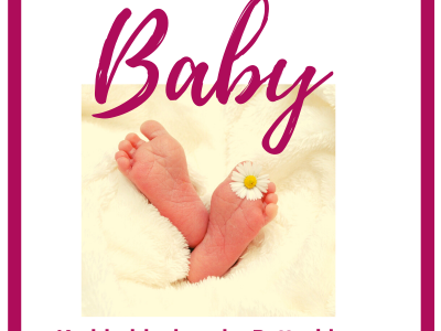 Nähen fürs Baby